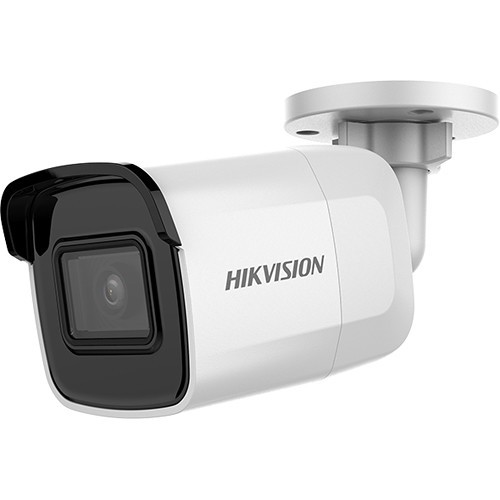 Hikvision DS-2CD2065G1-I 6MP 30M DarkFighter IR POE Mini Bullet IP Network Security CCTV Camera