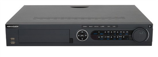 Hikvision DS-7332HUHI-K4 32 Channel 5MP 4K Hybrid DVR H.265 BNC HDTVI/HDCVI/AHD/CVBS Digital Video Recorder Full HD 2TB to 40TB