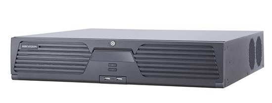 Hikvision iDS-9632NXI-I8/16S 4K 32 Channel DeepinMind AI Smart NVR 12 Megapixel Network Video Recorder Surveillance System