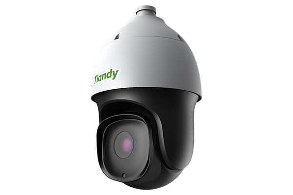 Tiandy TC-H326S PTZ Auto-tracking Starlight 2MP 33x Optical Zoom 150M IR 140dB WDR POE Smart Speed Dome Network IP Camera Outdoor Pan Tilt