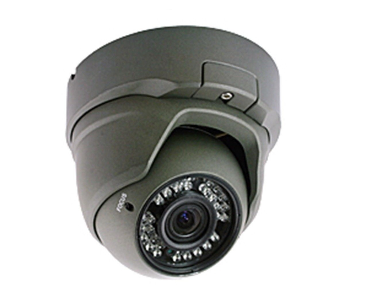 Ertech Sony IMX 2MP 2.8-12MM 1080P ONVIF P2P 30M POE Audio Outdoor Dome IP Camera CCTV