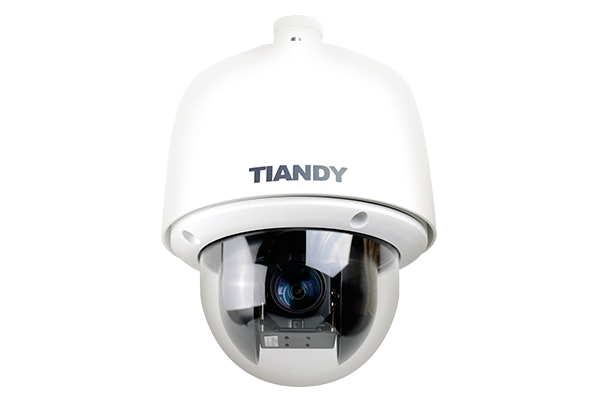 Tiandy TC-NH6233 PTZ H.265 Starlight 2MP 33x Zoom WDR 140dB POE Smart Speed Dome Network IP Camera PAN TILT Zoom Outdoor