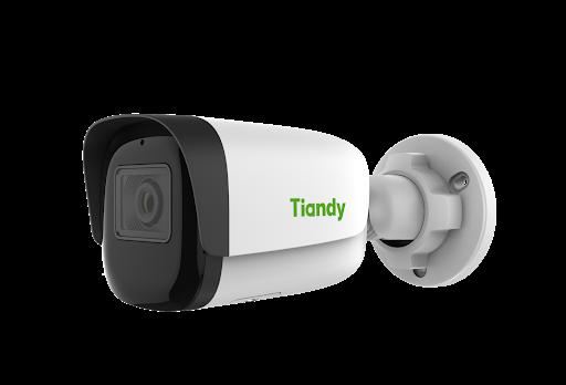 Tiandy TC-C34LV Thermal & Optical Bi-spectrum Network Bullet Camera
