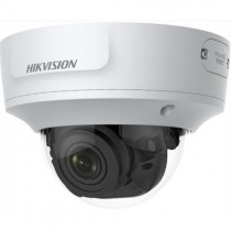Hikvision DS-2CD2726G2-IZS 2MP 2.8-12MM 1080P AcuSense 50M IR Varifocal Dome Surveillance IP Camera