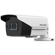 Hikvision DS-2CE19U1T-AIT3ZF 4K UHD 8MP 2.7-13.5MM Motorized TVI/AHD/CVI/CVBS 80M IR BNC Analog Bullet Surveillance Camera