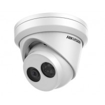 Hikvision DS-2CD2385FWD-I H.265 8MP SD-Card 30M Exir IR POE IP67 Turret Dome IP Network Security Camera CCTV