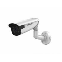 Hikvision iDS-2CD8626G0/P-LZSY 2.8-12MM ANPR LPR IP67 30M IR DeepinView Bullet Network Security Camera