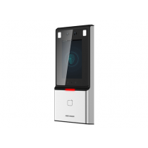 Hikvision DS-K1T604M 2MP Face Recognition and Mifare Card Terminal