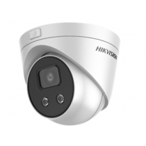 Hikvision DS-2CD2326G2-I 2MP AcuSense Turret IP Surveillance Smart Camera