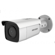 Hikvision DS-2CD2T46G1-2I 4MP DarkFighter 50M IR Fixed Bullet Network Security Camera EasyIP 4
