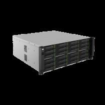 Tiandy TC-R324320 4K 12MP H.265 320CH 24HDD NVR VCA Alarm 320 Channel Network Video Recorder