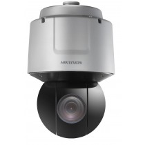 Hikvision DS-2DF6A425X-AEL PTZ 4MP 25x Zoom Smart Deep Learning Auto Tracking 2.0 Speed Dome IP Network CCTV Camera