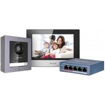 Hikvision DS-KIS602
