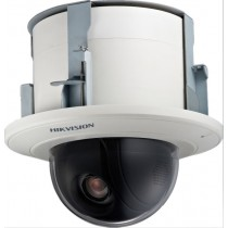 Hikvision DS-2DF5225X-AE3 PTZ 2MP 25x Zoom POE Speed Dome IP Security Camera Recessed