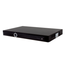 Tiandy TC-R3220 I/B 4K 20 Channel NVR H.265 P2P 2HDD Alarm VCA 20CH Network Video Recorder