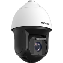 Hikvision DS-2DF8825IX-AELW PTZ 8MP 4K UHD 25X Zoom Smart Auto Tracking POE 200M IR SD-Card Wiper H.265+ IP Network Camera Speed Dome