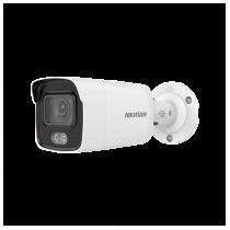 Hikvision DS-2CD2027G1-L 2MP 1080P ColorVu  H.265 IP67 CCTV POE Bullet Network Camera