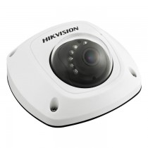 Hikvision DS-2CD6520D-I 2MP Audio/Alarm IO Digital WDR 3D DNR SD-Card Inner-vehicle Network CCTV Camera