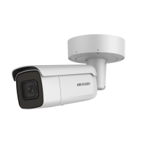 Hikvision DS-2CD2686G2-IZS 4K AcuSense 2.8-12MM 50M IR Varifocal Bullet Network CCTV IP Camera
