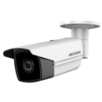 Hikvision DS-2CD2T45FWD-I8 4MP Fixed Lens Darkfighter H.265 IP67 SD-Card 80M IR POE Onvif Bullet IP Network Security Surveillance Camera