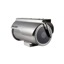 Hikvision DS-2CD6626BS-R 2MP IP Ultra Low-Light WDR Anti-Corrosion Bullet Camera