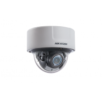 Hikvision DS-2CD7126G0/L-IZS 2MP 2.8-12MM Vari-Focal Queue Management Dome Network Surveillance Camera