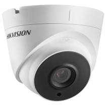 Hikvision DS-2CE56H0T-IT3E POC 5MP WDR 40M Exir IR IP67 Turbo HD-TVI Outdoor Turret Dome CCTV Security Camera 2.8MM