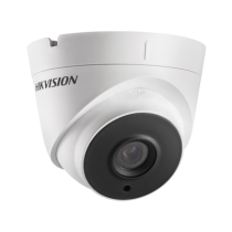 Hikvision  DS-2CE56D8T-IT3E 2MP HD-TVI Ultra Low-Light POC Exir Turret Camera WDR 120DB IP67 Smart IR 60M
