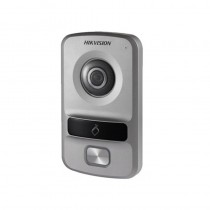 Hikvision DS-KV8102-IP 1.3MP IP Villa Door Bell Entry Station Intercom Plastic Outdoor Access Control