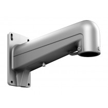 Hikvision DS-1602ZJ-P Silver Wall Mount for PTZ IP Analog HD-TVI Speed Dome Camera CCTV
