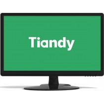 Tiandy CCTV Monitor TC-M22SE HDMI VGA BNC Vesa Wall Mounted