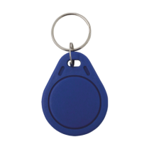 Hikvision IC-S50/FOB Contactless Blue Key Fob for use with Hikvision Intercom Villa Doorbell Station