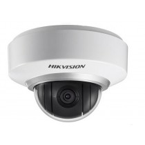 Hikvision  DS-2DE2202-DE3-W Mini PTZ 2MP POE MIC WIFI Wireless Audio P2P CCTV IP Security Camera Microphone SD Card 1080P