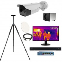 Hikvision fever screening Pro Solutions Kit