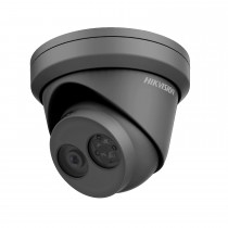 Hikvision DS-2CD2355FWD-I/B 5MP 2MP SD-Card 30M Exir IR POE IP67 Grey Turret Dome IP Network Security Camera ONVIF