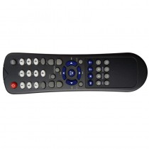 Hikvision DS-REMOTE-NVR Replacment Remote Control for use with Hikvision NVR