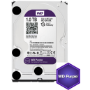 Western Digital WD Purple 1TB 64MBs 3.5 SATA HDD Surveillance CCTV Hard Drive