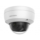 Hikvision DS-2CD2146G1-IS 4MP 30M IR IP67 Audio I/0 DarkFighter Dome Network CCTV Camera
