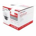 Hikvision DS-2CD2145FWD-IS 4MP H.265 DarkFighter SD-Card 30M IR POE Mini Dome IP Network Security CCTV Camera 2.8MM 4MM 6MM 8MM