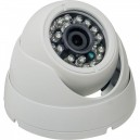 Ertech Sony IMX 2MP 3.6MM 1080P POE P2P 20M IR Outdoor Dome Network IP Camera