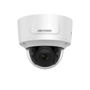 Hikvision DS-2CD2763G0-IZS 6MP H.265 2.8-12mm Motorized Verifocal Lens 50M IR SD-Card POE Vandal Dome IP Network Security CCTV Camera