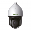 Tiandy TC-H356S 5MP 30x Starlight Smart PTZ 400M IR Speed Dome Network IP Camera PAN TILT Zoom Outdoor H.265