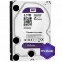 Western Digital WD Purple 6TB 64MBs 3.5 SATA HDD Surveillance CCTV Hard Drive