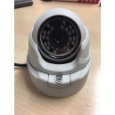 Ertech Sony IMX 2MP 3.6MM 1080P P2P 30M POE Audio Outdoor Dome IP Security Camera CCTV