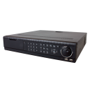 Tiandy TC-NR5040M7-S8 4K H.265 40CH 8HDD NVR VCA Alarm 40 Channel Network Video Recorder