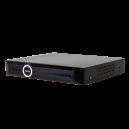 Tiandy TC-NR5010M7-P2 4K 8MP 8/10 Channel 8 POE NVR Network Video Recorder 2HDD H.265 Alarm VCA P2P