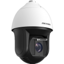 Hikvision DS-2DF8836IX-AEL PTZ 8MP 4K UHD 36X Zoom Smart Auto Tracking POE 200M IR SD-Card H.265+ IP Network Camera Speed Dome