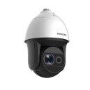 Hikvision DS-2DF8250I8X-AELW PTZ 2MP 50x Zoom 800M Laser IR Smart Auto Tracking Speed Dome H.265+ HI-POE IP Network CCTV Camera