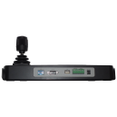 Hikvision DS-1200KI Network Keyboard IP Turbo Analog Camera PTZ Controller Joystick Matrix Screen Hybrid