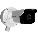 Hikvision DS-1280ZJ-S Metal Bracket Junction Back Box For DS-2CD2632-(IS), DS-2CD2642-(IS), DS-2CD2622-(IS), DS-2CD2612-(IS) DS-2CD2232-I5, DS-2CD2222-I5, DS-2CD2212-I5, DS-2CE16D5T-VF